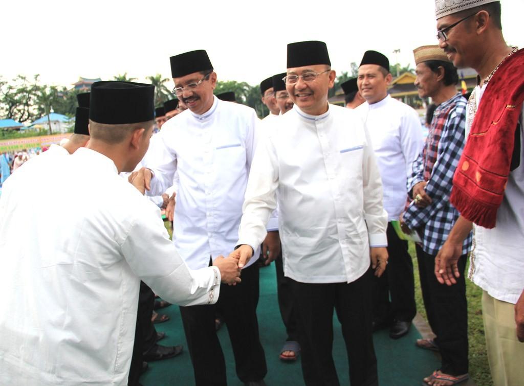 HUT Kota Medan yang ke 427, Eldin Ceritakan Sejarah Kota Medan